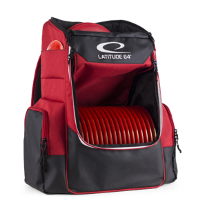 Core Bag Red