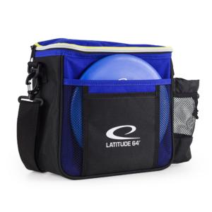 New Slim Bag Blue