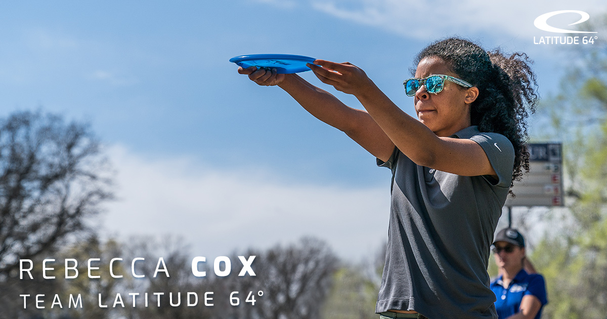 Rebecca Cox Worlds 2018 feature image