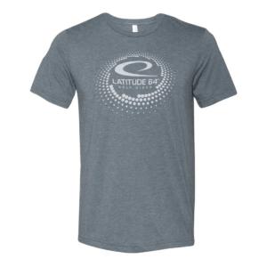 Latitude 64° T-shirt Swirl Storm