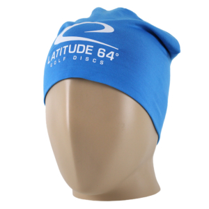 Latitude 64° Beanie Royal Blue
