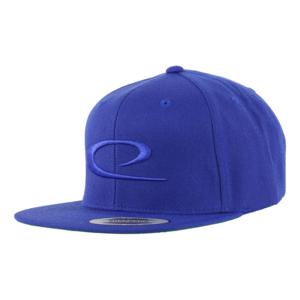 Latitude 64° Cap Snapback Big Swoosh Blue