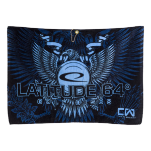 Latitude 64° Towel Eagle