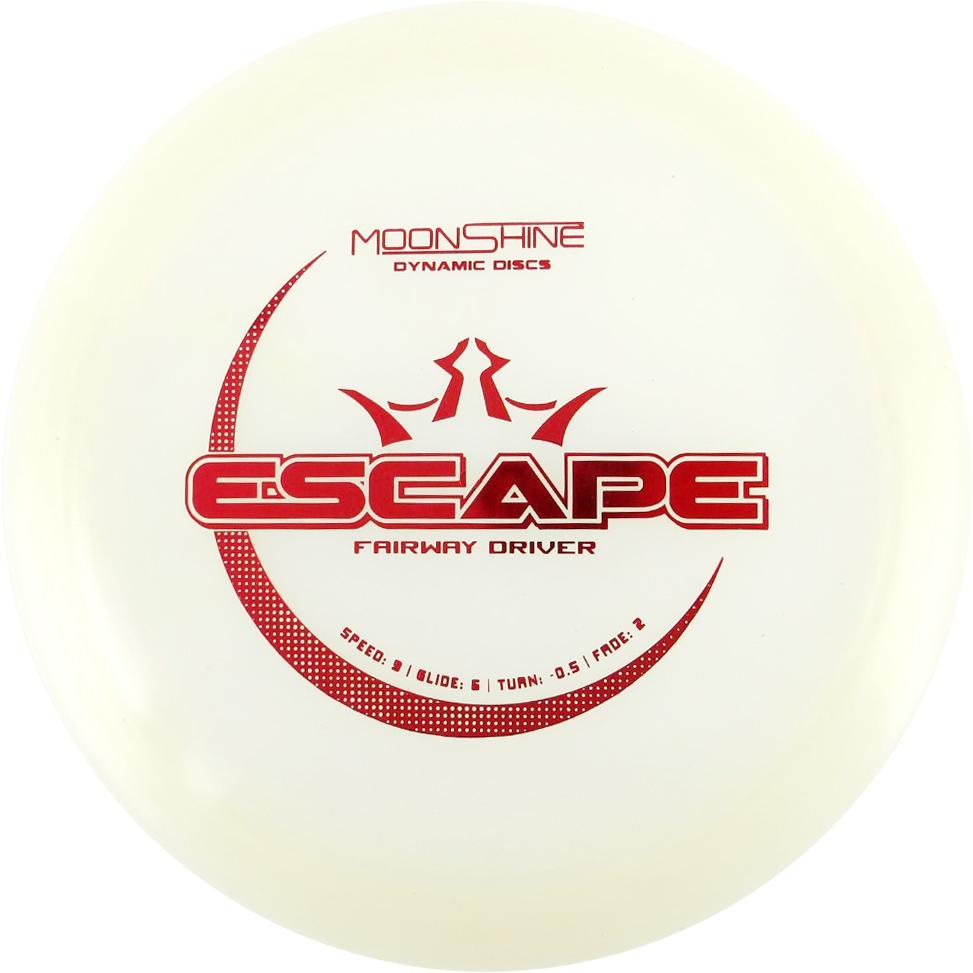 Lucid Moonshine Escape