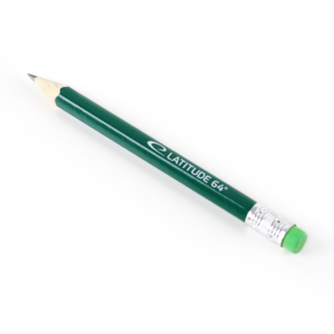 Latitude 64° Pencil Green