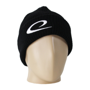 Latitude 64° Beanie Skate Black
