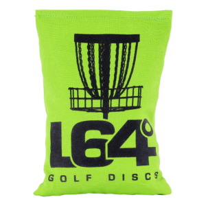 Sportsack - Basket Logo - Lime Green