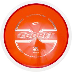 2K Opto-G Gobi