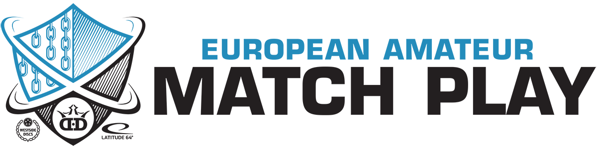 European Amateur Match Play Logo