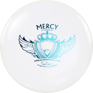 Gold Mercy