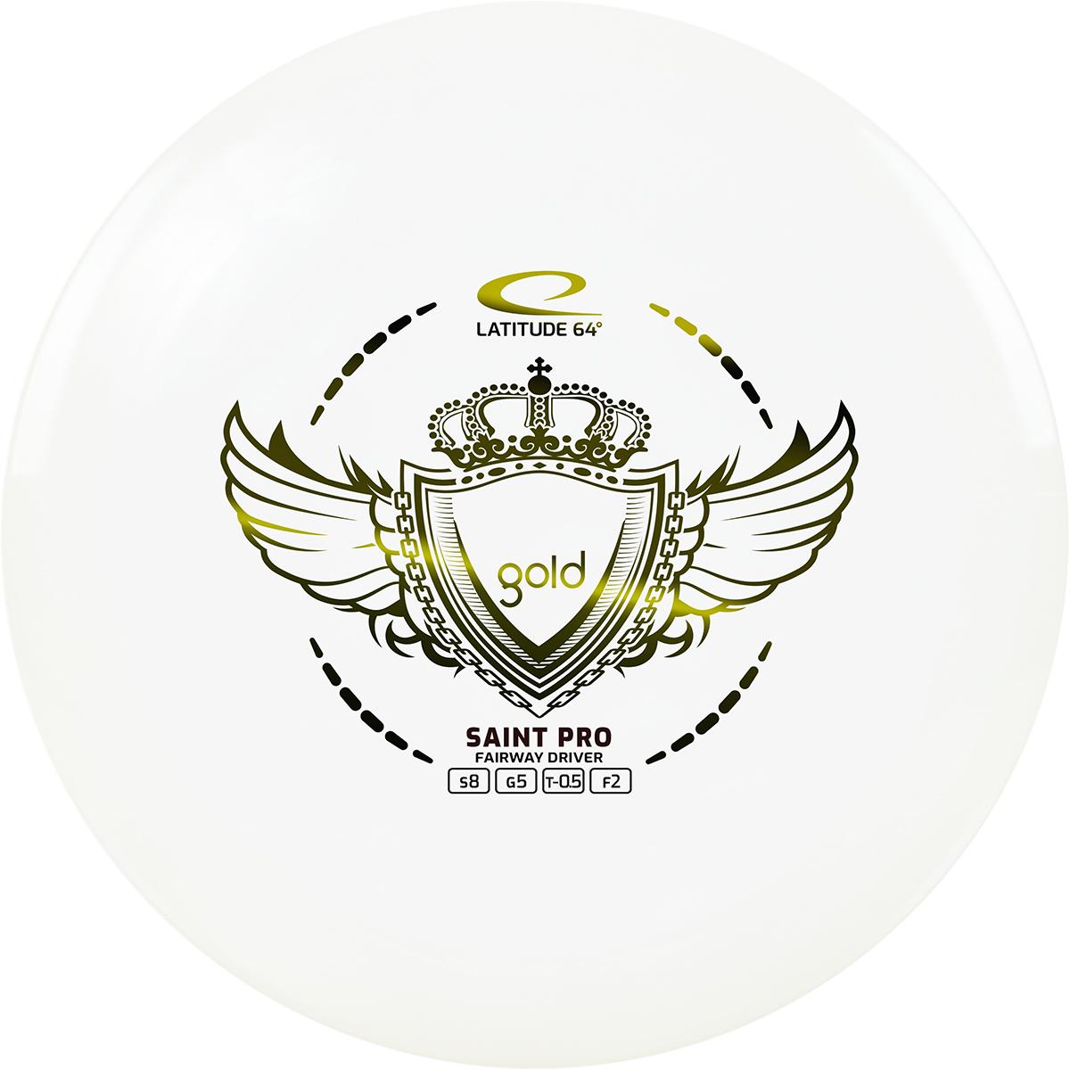 Gold Saint Pro