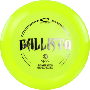 Opto Ballista
