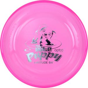 Opto Bite Puppy Pink