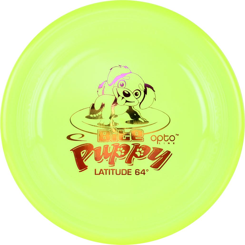 Opto Bite Puppy Yellow