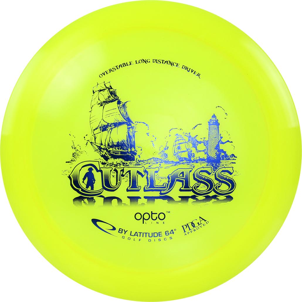 Opto Cutlass