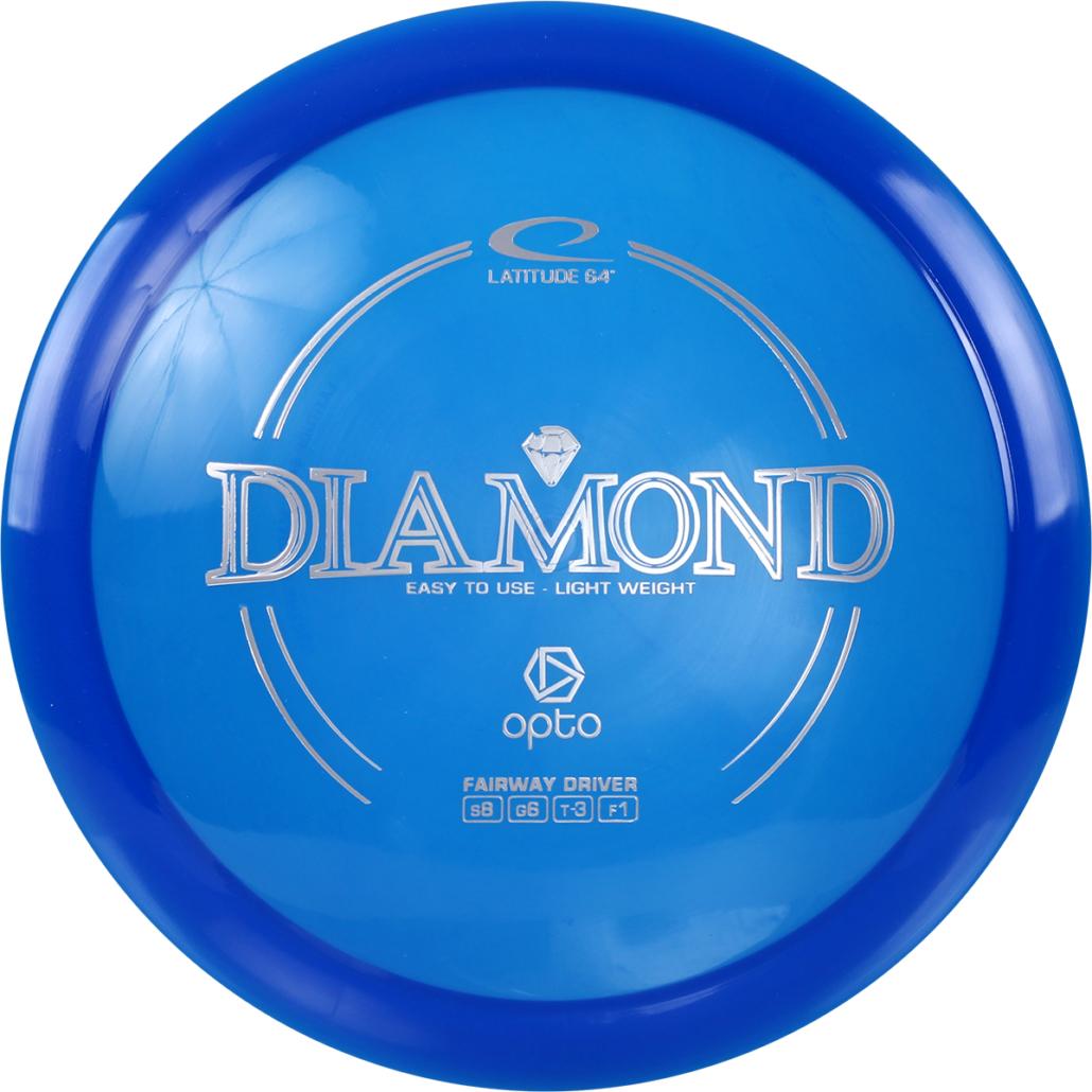 Opto Diamond