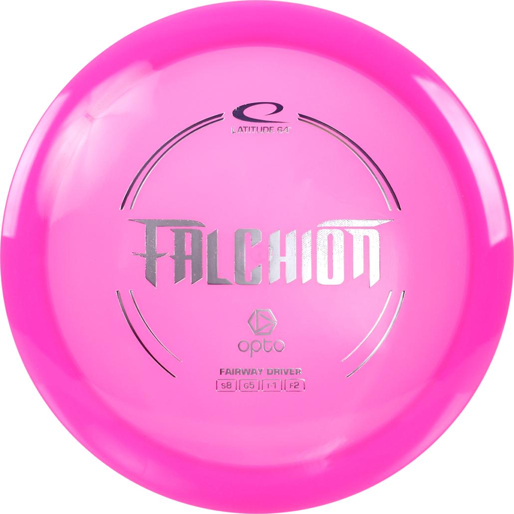 Opto Falchion