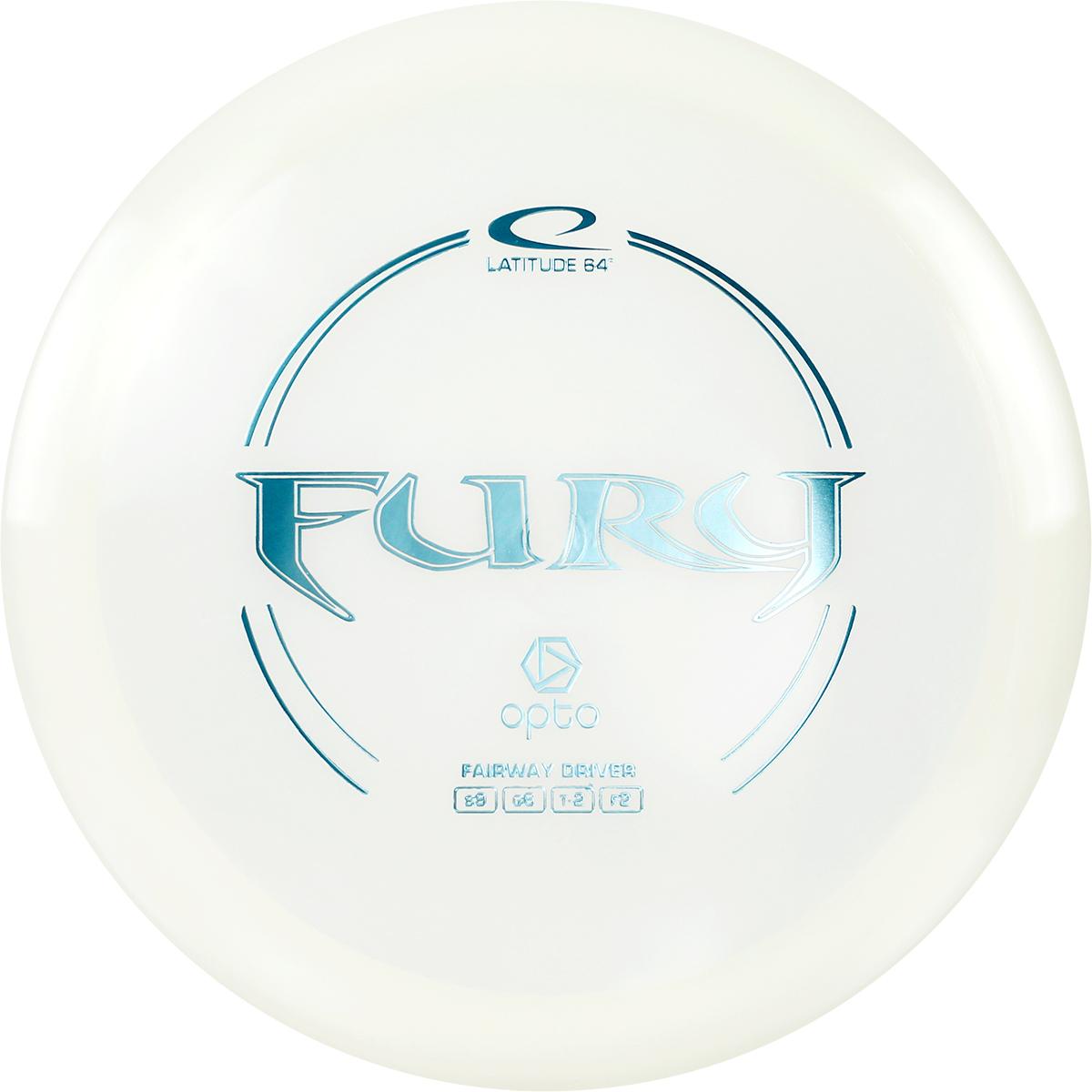 Opto Fury