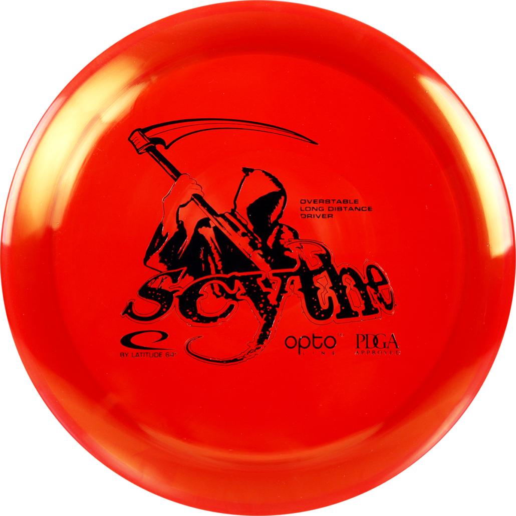 Opto Scythe