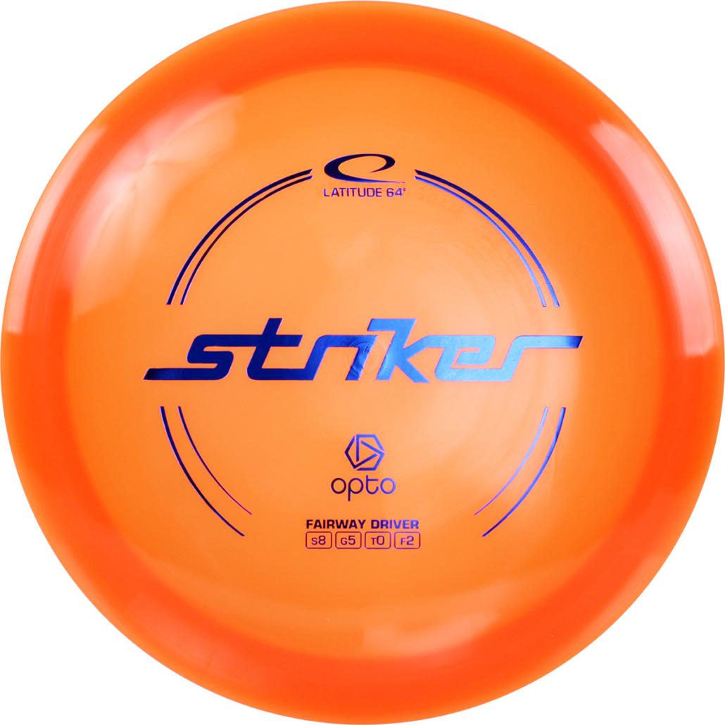 Opto Striker