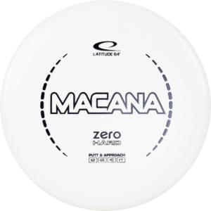 Zero Hard Macana