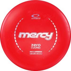 Zero Hard Mercy