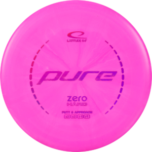 Zero Hard Pure
