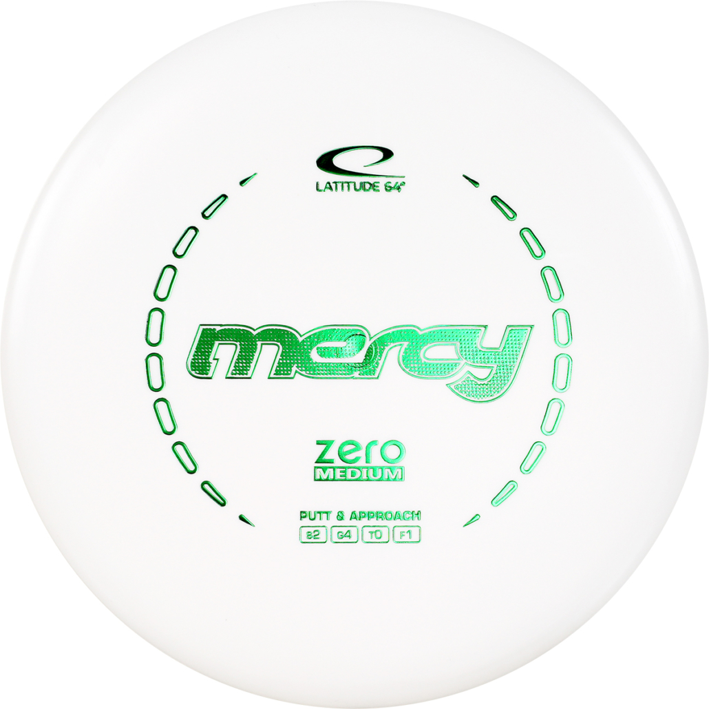 Zero Medium Mercy
