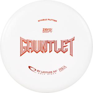Zero Soft Gauntlet