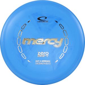 Zero Soft Mercy