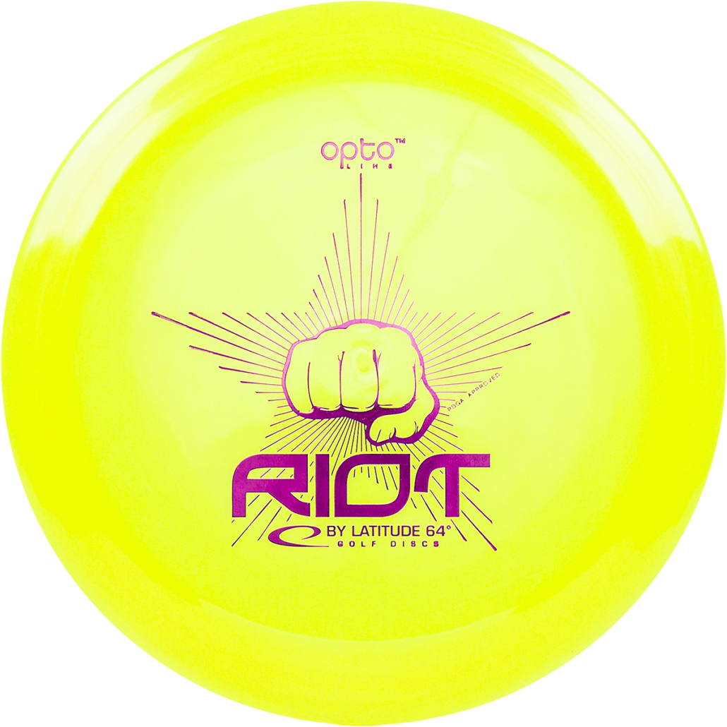 Opto Riot