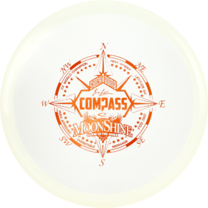 Opto Moonshine Compass