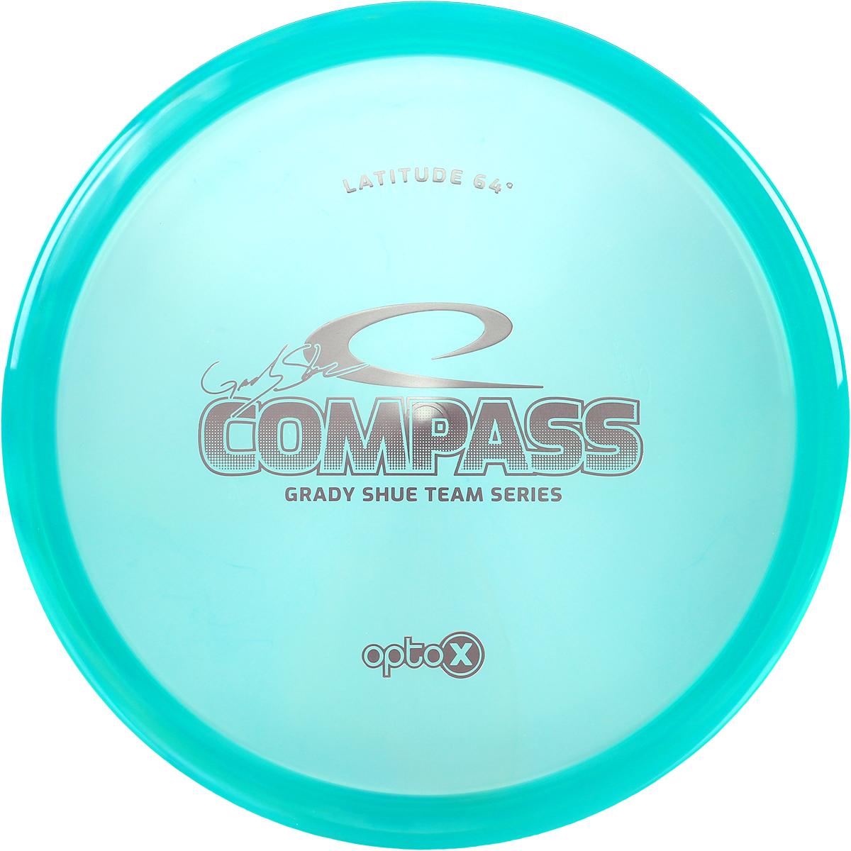 Opto-X Compass
