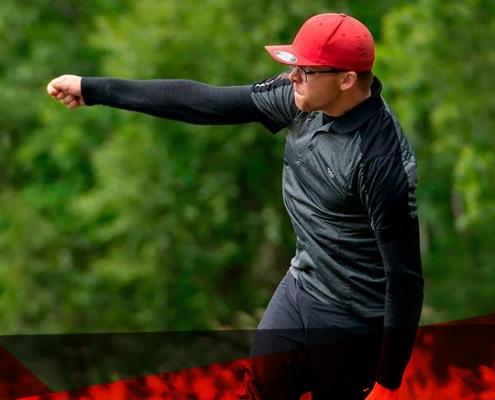Øyvind Jarnes - Team Latitude 64°