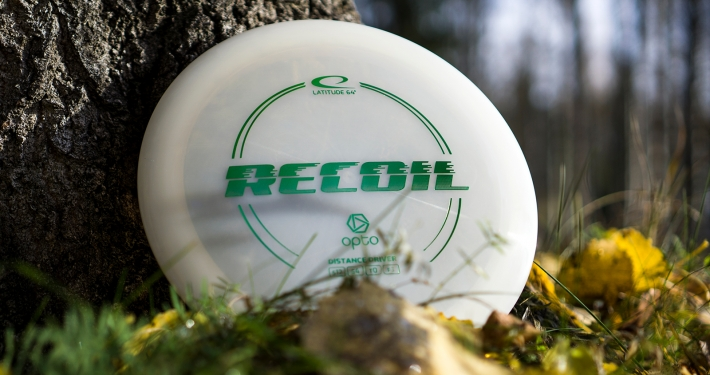 recoil distance driver